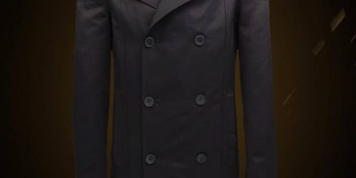 Viste a la Deus Ex Human Revolution sin recurrir al cosplay