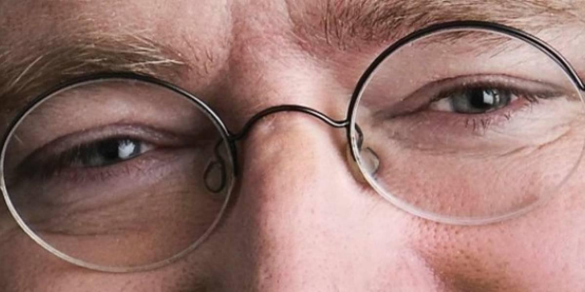 Gabe Newell es uno de los hombres con más dinero en la industria de los videojuegos