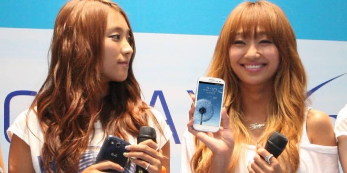 ¿Samsung planea lanzar el 11 de octubre un Galaxy S III Mini?