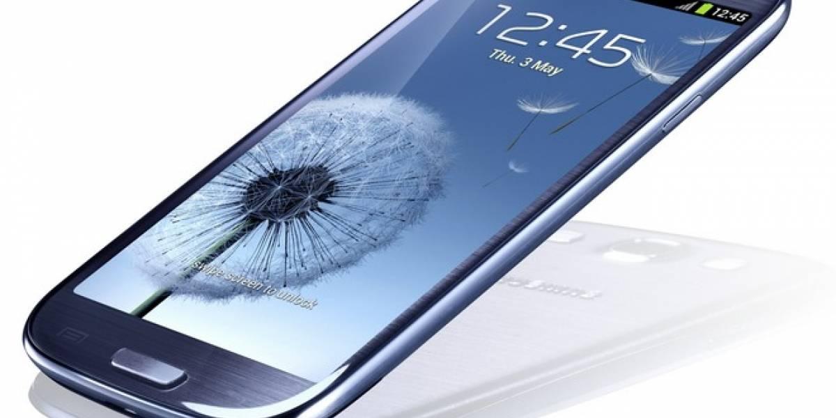 Samsung vendió el doble de teléfonos que Apple
