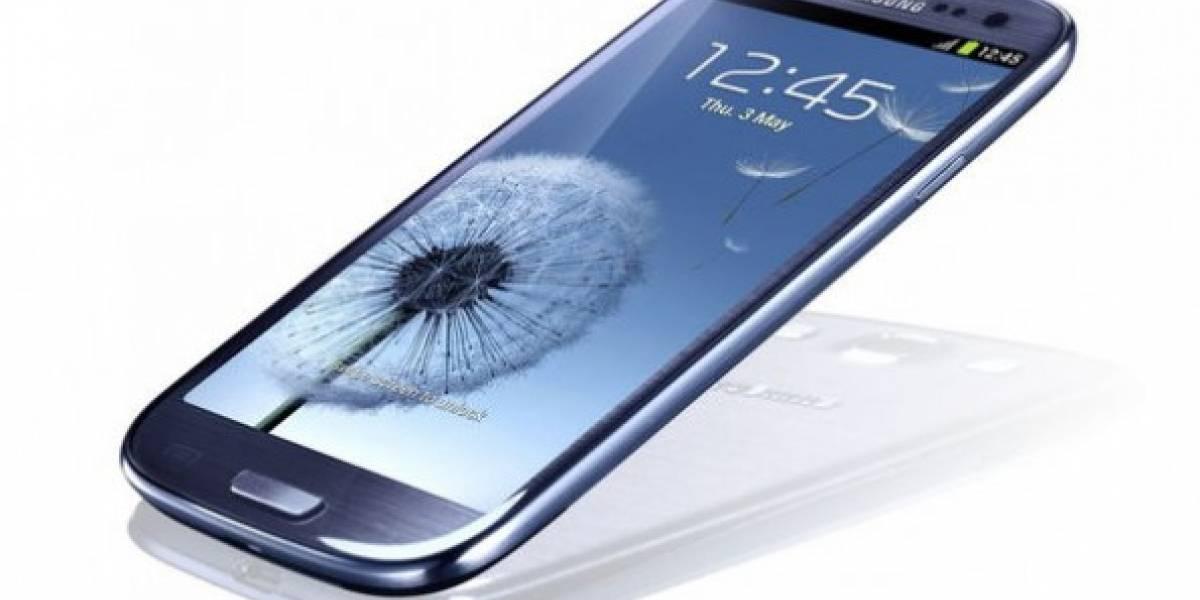 Samsung ya habría recibido 9 millones de pedidos del Galaxy S III