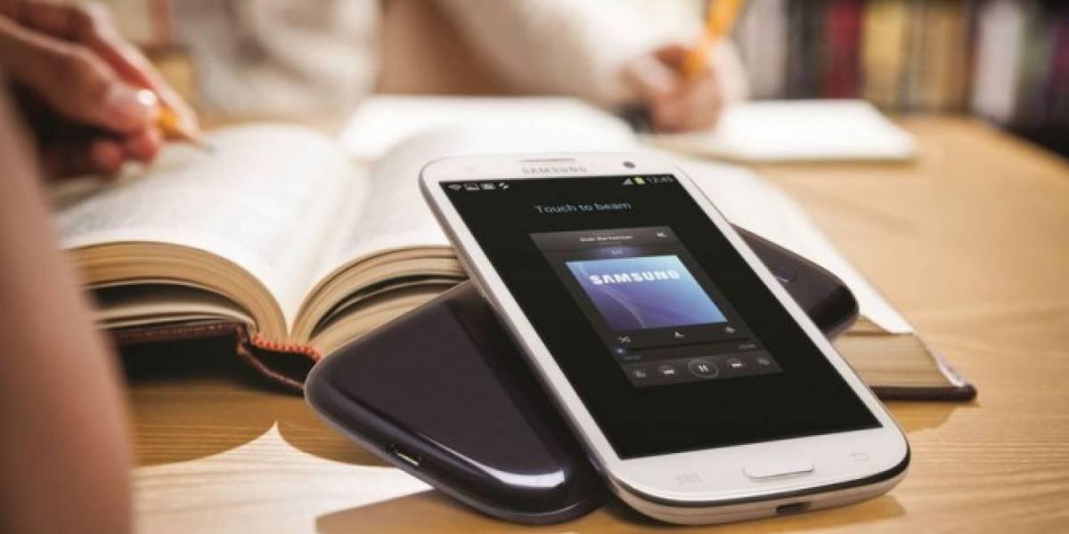 Argentina: Samsung Galaxy SIII ya disponible para preventa y reserva