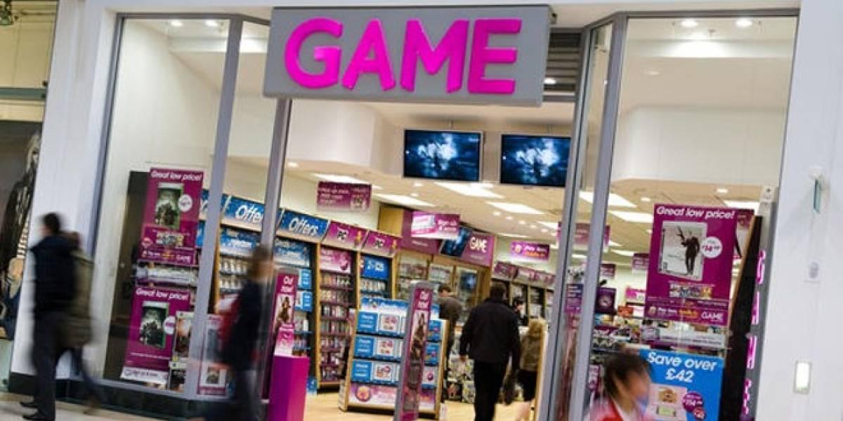 OpCapita compra GAME y salva muchos empleos