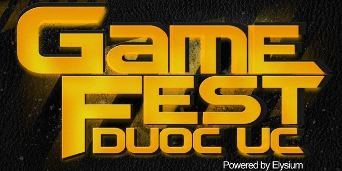 Chile: Primer GameFest promete torneos gamer, feria y clínicas en todas sus sedes