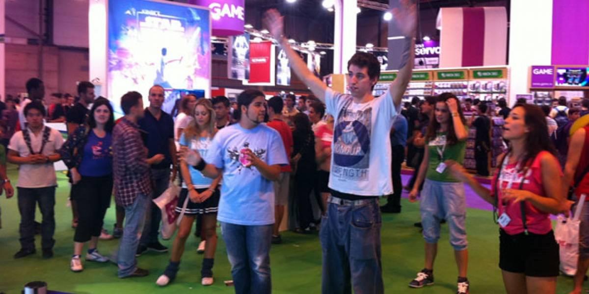 Gamefest 2011: Lo mejor y lo peor
