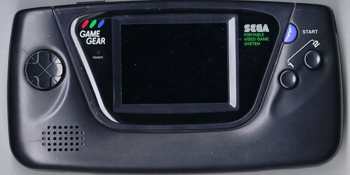 Se confirman los primeros juegos de Game Gear que llegarán a la Nintendo 3DS