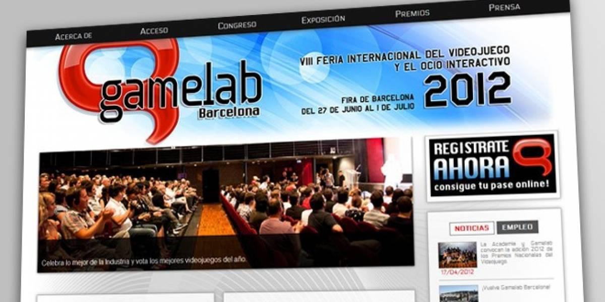 España: Empieza la V edición de los Premios Nacionales del Videojuego