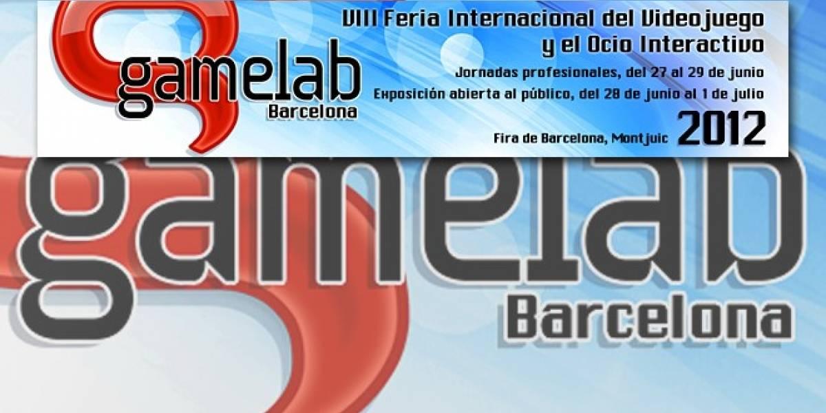 Gamelab 2012: Los juegos para móviles y tablets se convierten en protagonistas