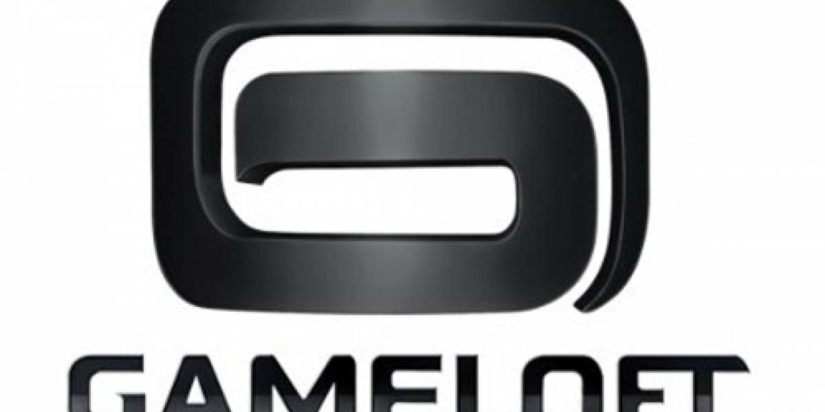 Gameloft sólo necesita 9 meses para facturar 117,4 millones de dólares