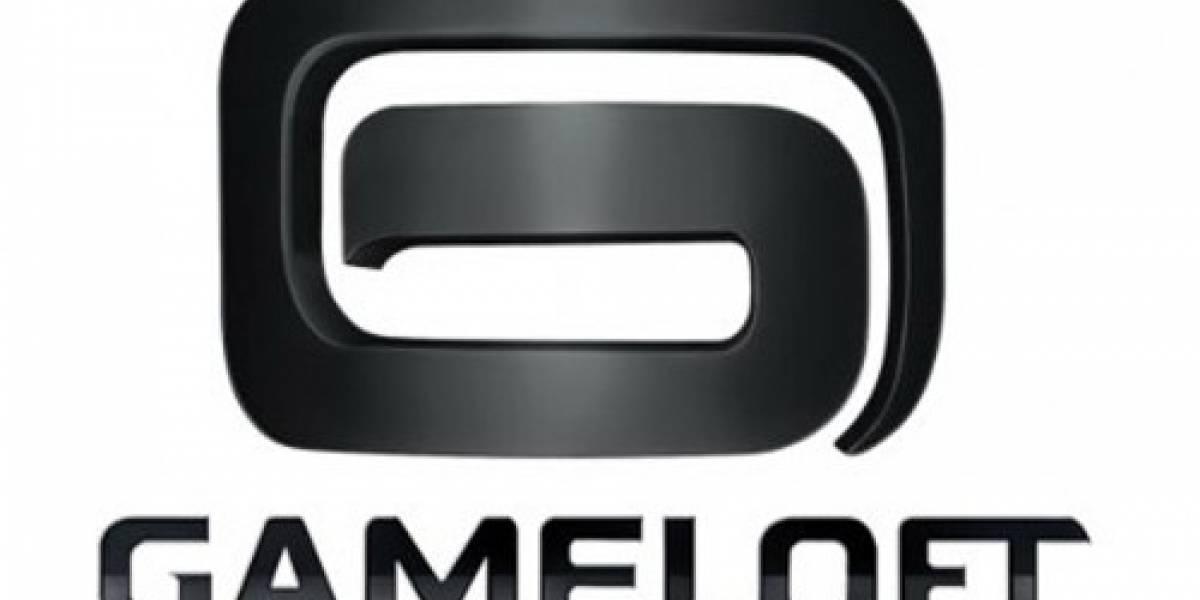 Las ganancias de Gameloft han aumentado considerablemente en este 2011