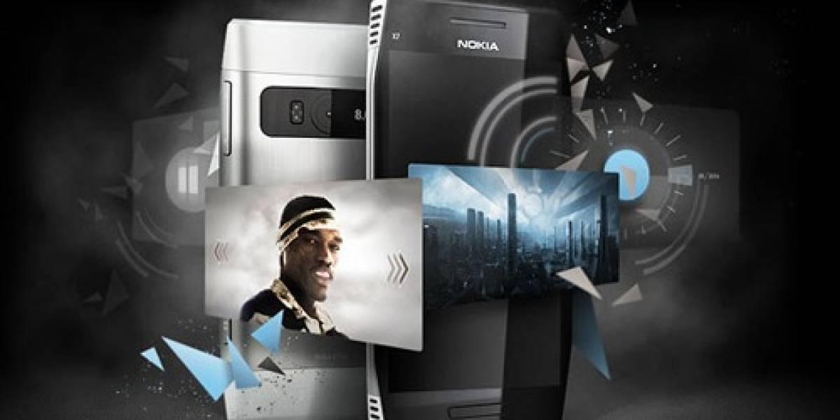 España: Concurso de Nokia para jóvenes desarrolladores de videojuegos