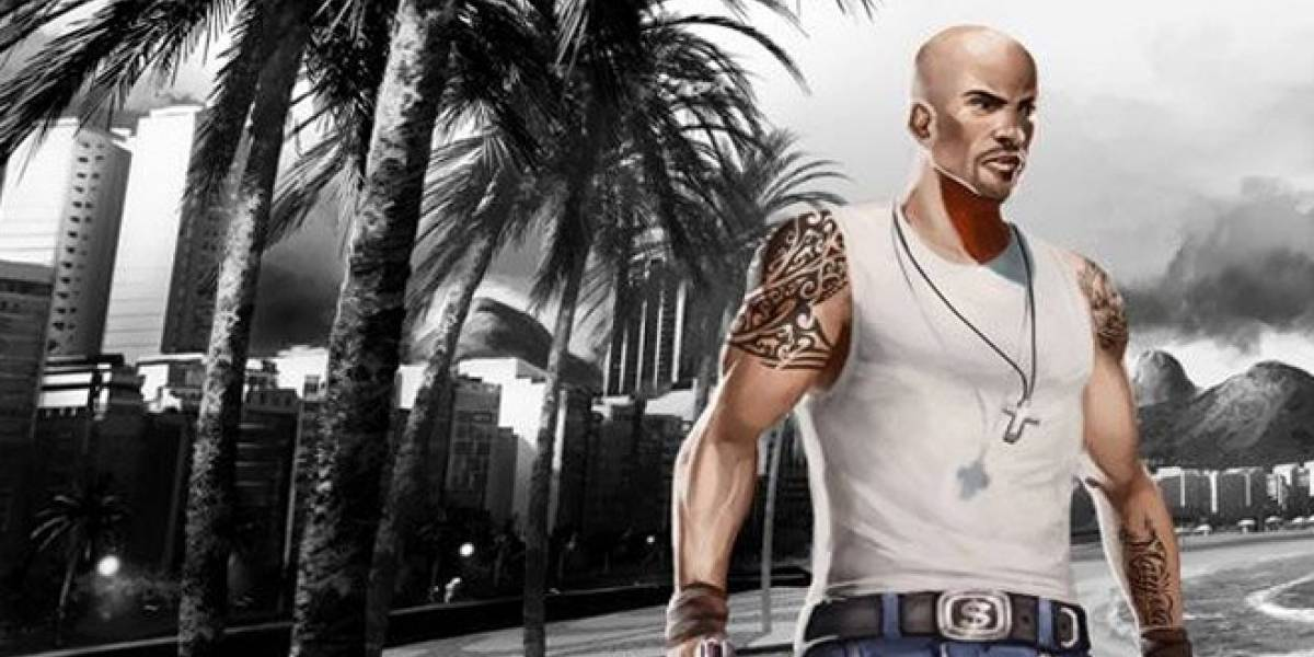 Gameloft libera nuevo trailer de Gangstar Rio: City of Saints