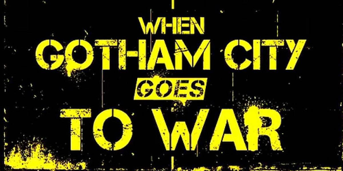 Desquiciado trailer de Gotham City Impostors [E3 2011]