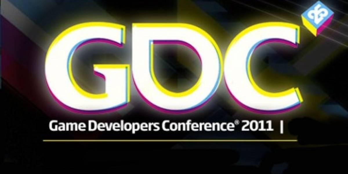 Estos son los ganadores de los premios [GDC 11]