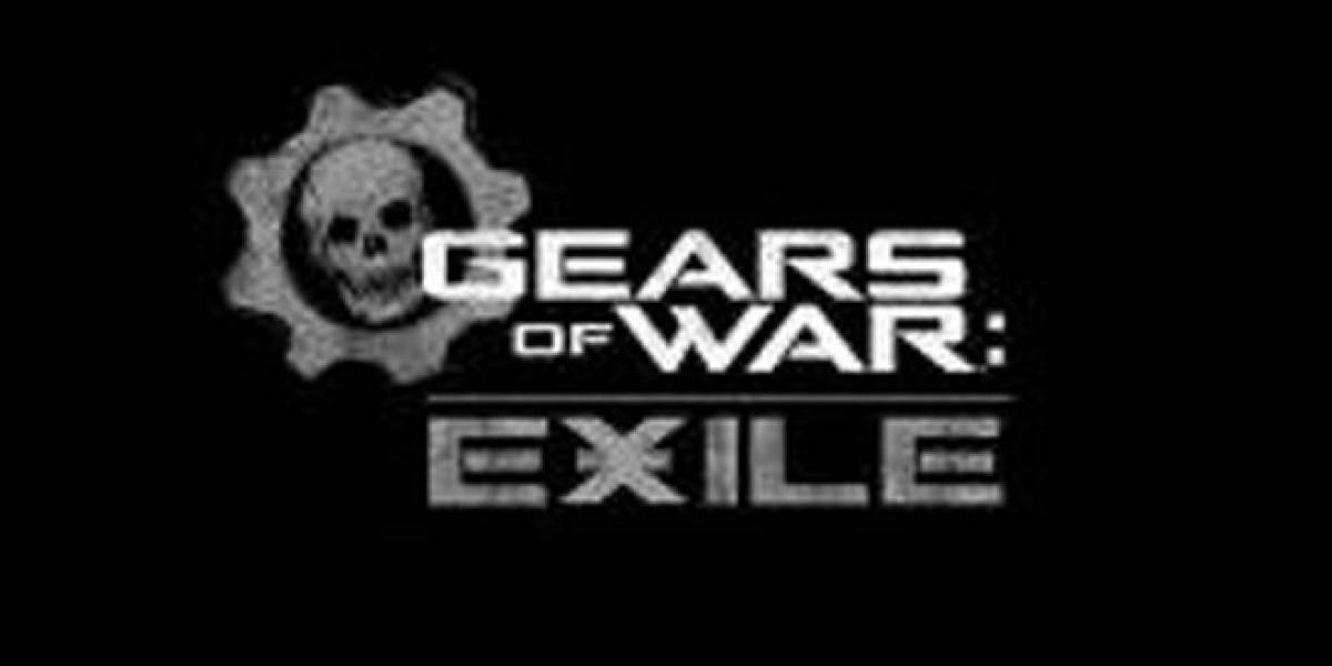 Gears of War: Exile existió y fue cancelado