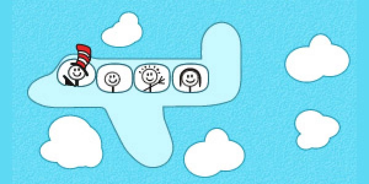 Chile: Avión lleno de geeks aterriza mañana en Santiago