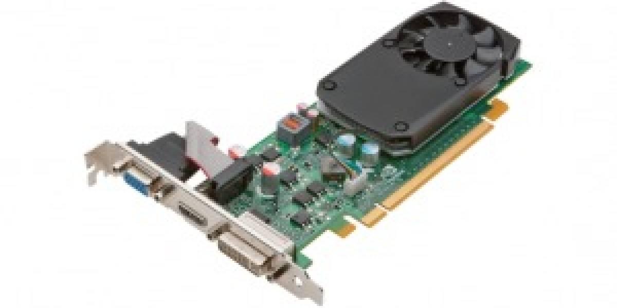 NVIDIA GeForce G210 y GT220 son oficiales