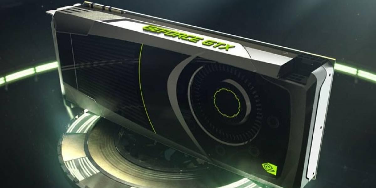Unánime: GeForce GTX 680 es la nueva reina gamer por gran margen