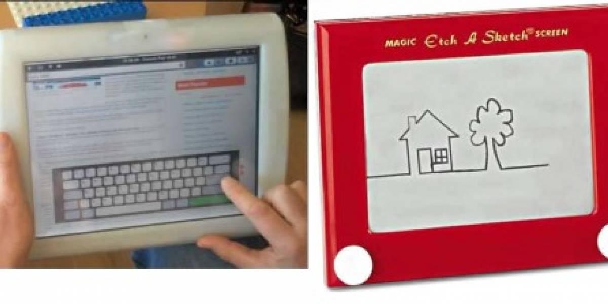 Presentan el diseño final del Crunchpad