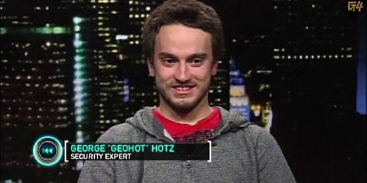 GeoHot se deslinda del ataque a la PSN