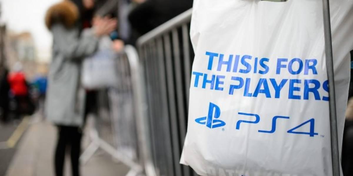 Hackers desbloquean la PS4 y logran correr juegos de PS2
