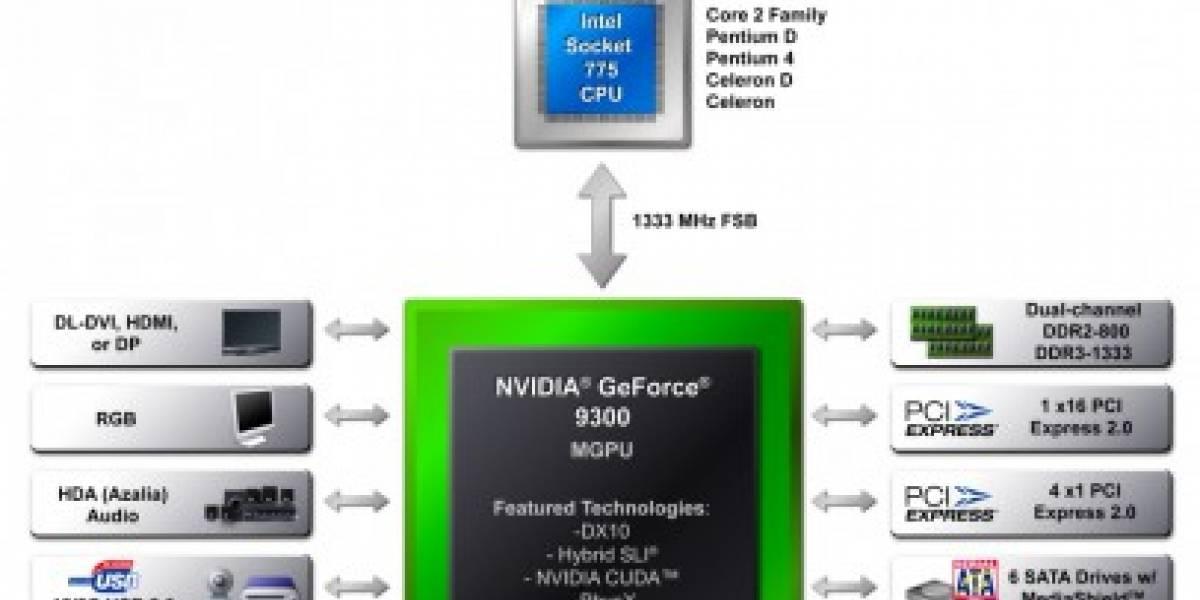 ECS GF9300GT-A