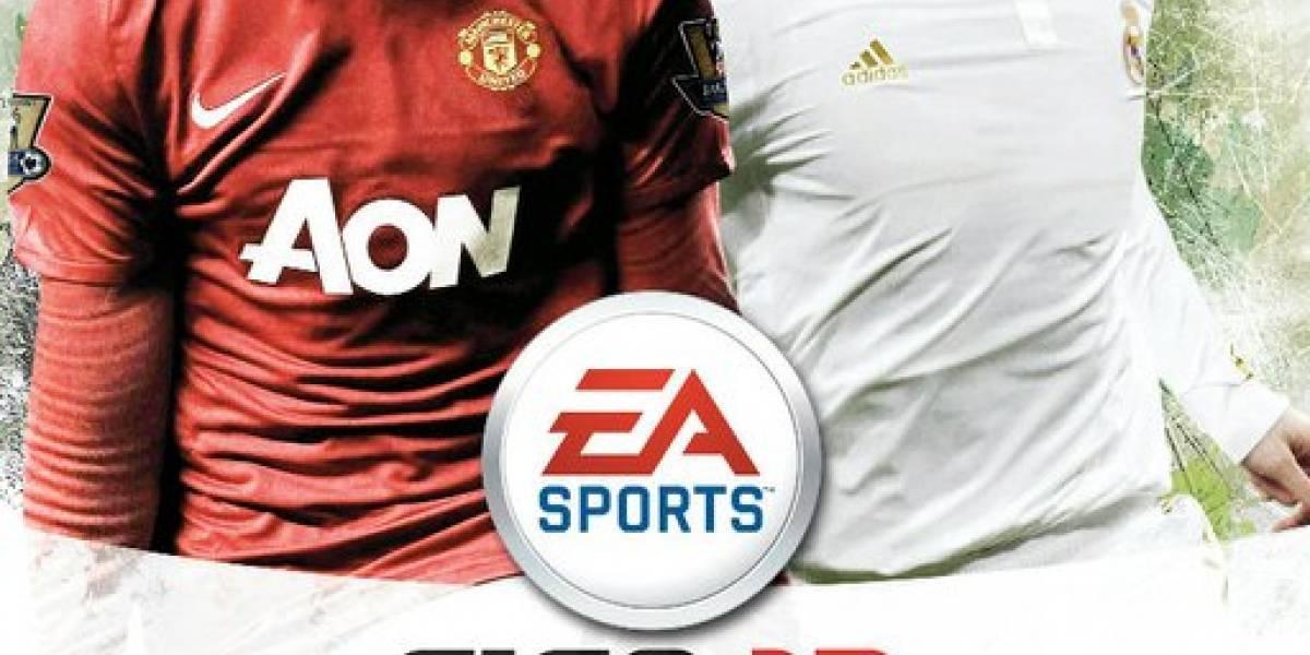 Los veinte reconocimientos a FIFA 12