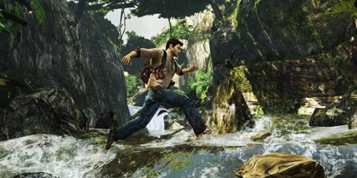 Gratis Uncharted: Golden Abyss comprando un PS Vita en Sony Store Madrid