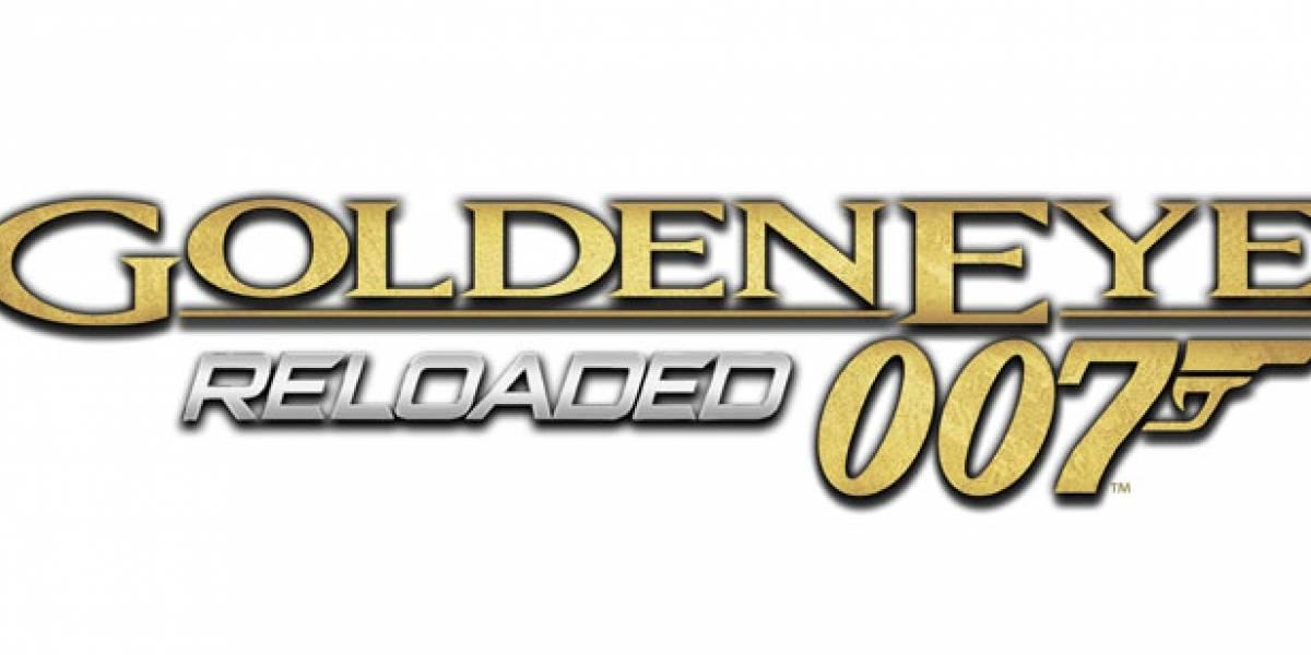 Bond muestra su lado sigiloso en nuevo video de GoldenEye 007: Reloaded