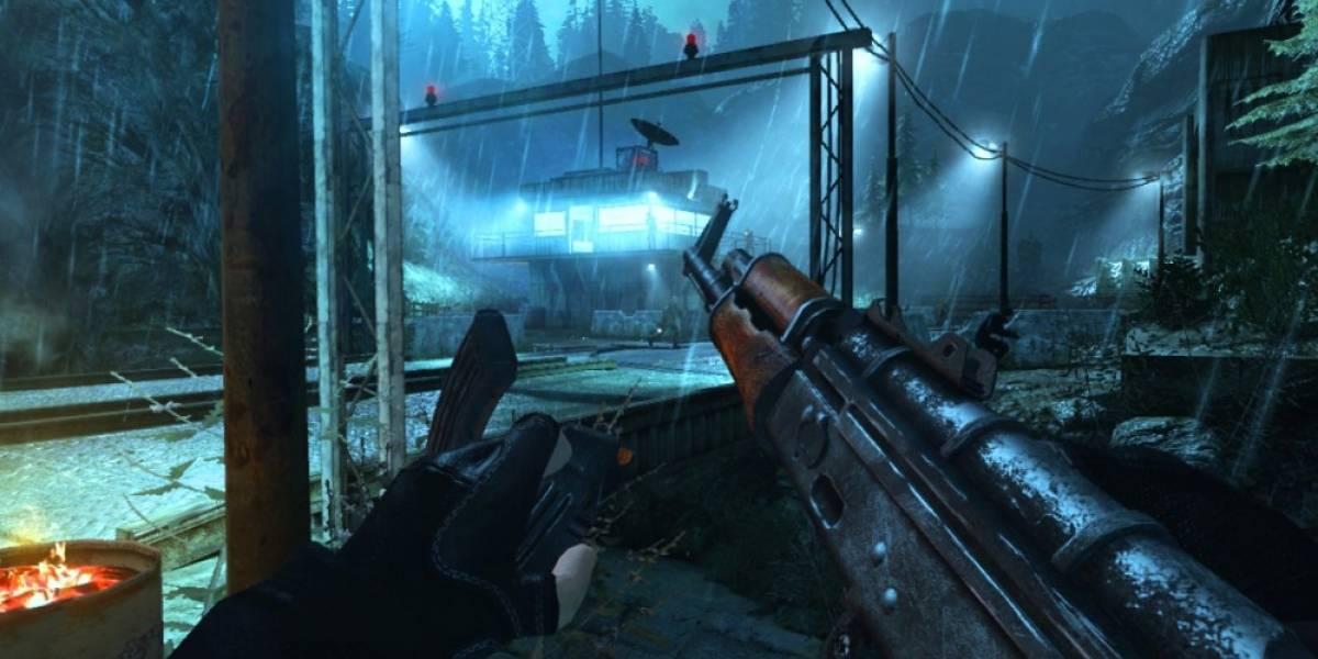 GoldenEye 007: Reloaded anunciado oficialmente para XBOX 360 y PlayStation 3