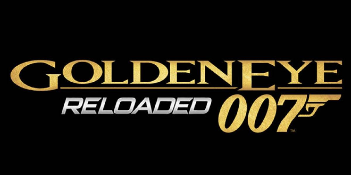 Trailer de lanzamiento de GoldenEye 007: Reloaded