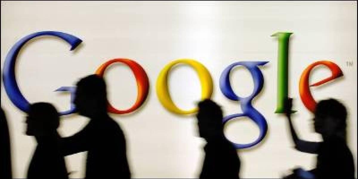 Google sentenciado a eliminar datos personales