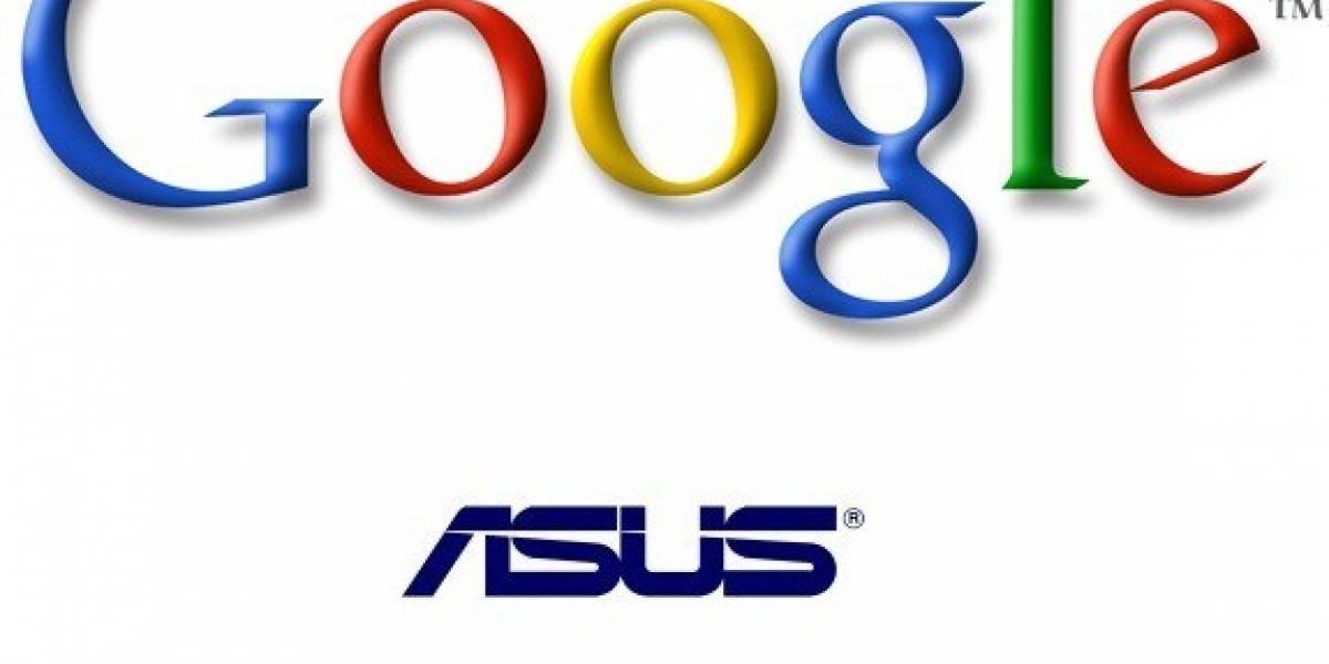 Tableta Google de 7 pulgadas podría llegar en julio