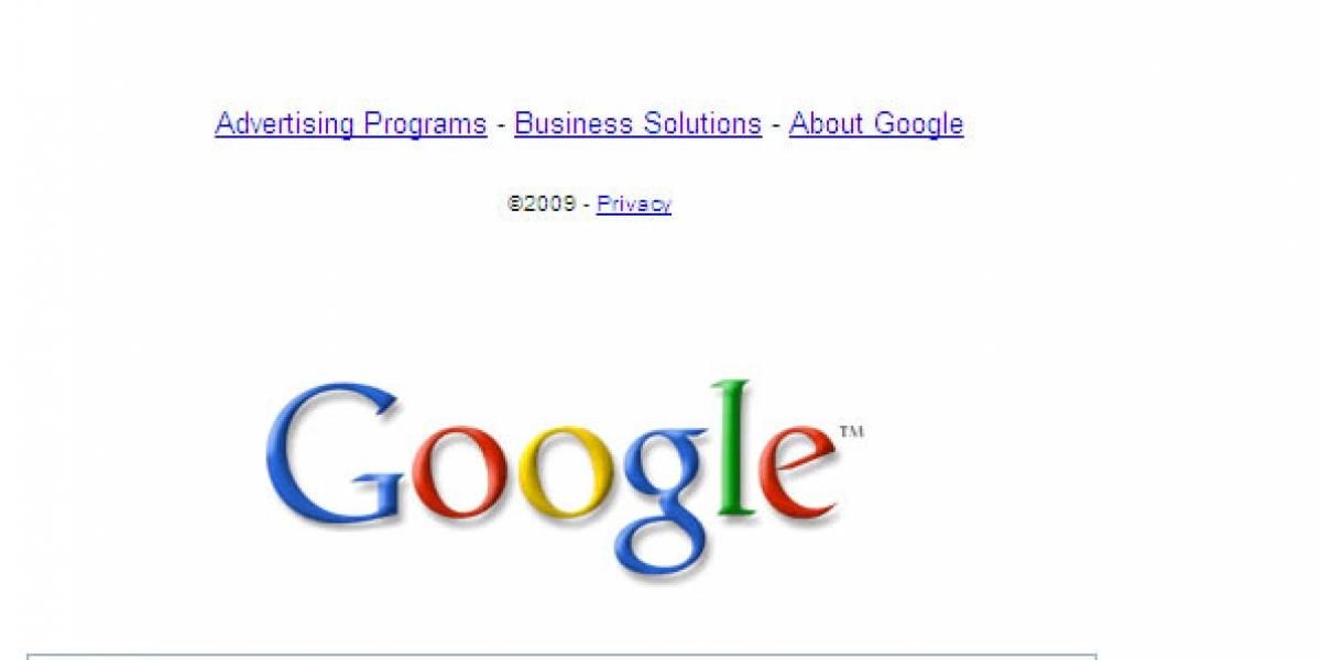 Google agranda el buscador