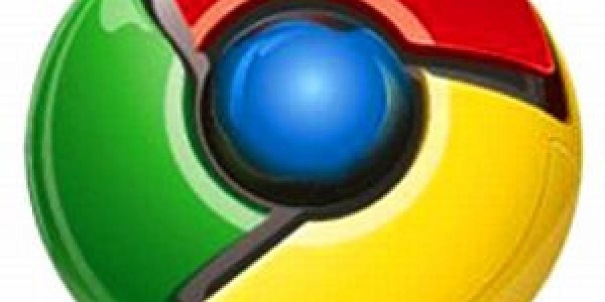 Chrome ahora sincroniza bookmarks