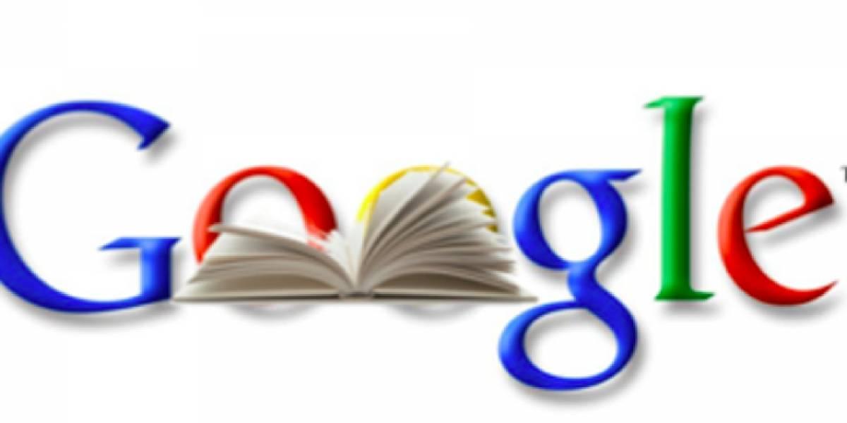 Google eBooks estaría trabajando en un servicio de arriendo