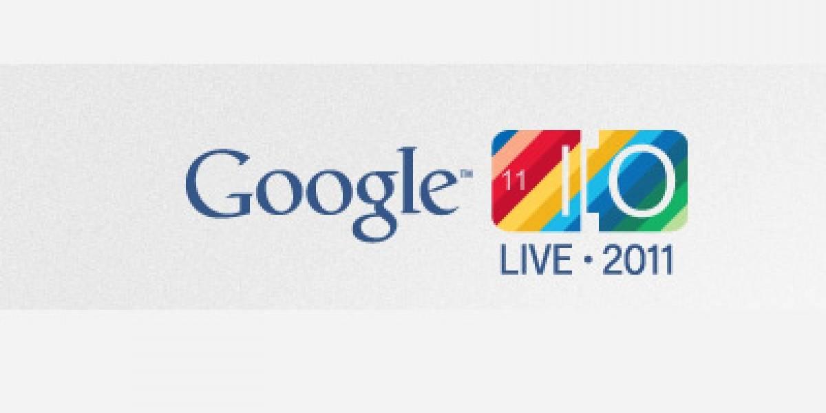 Sigue la segunda conferencia de Google I/O en vivo [FW Live]