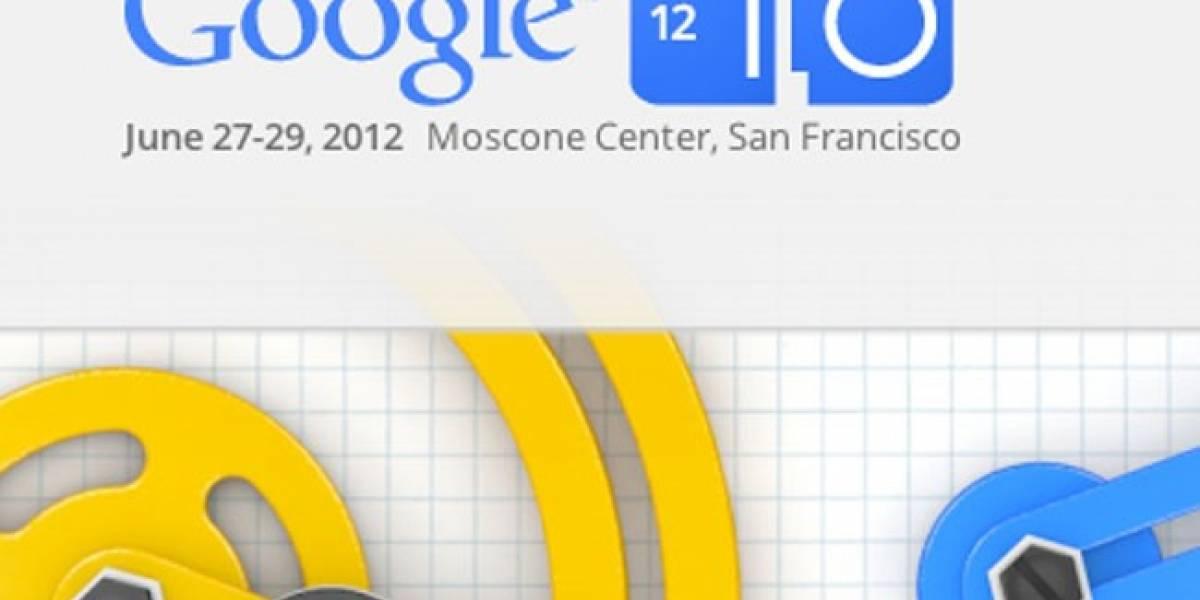 Ejecutivo de Asus revela que Google va a estrenar en I/O su propio tablet
