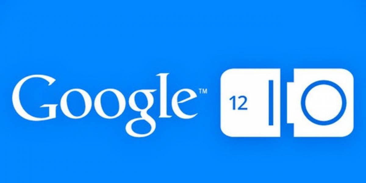 Ya está disponible la aplicación de Google I/O 2012