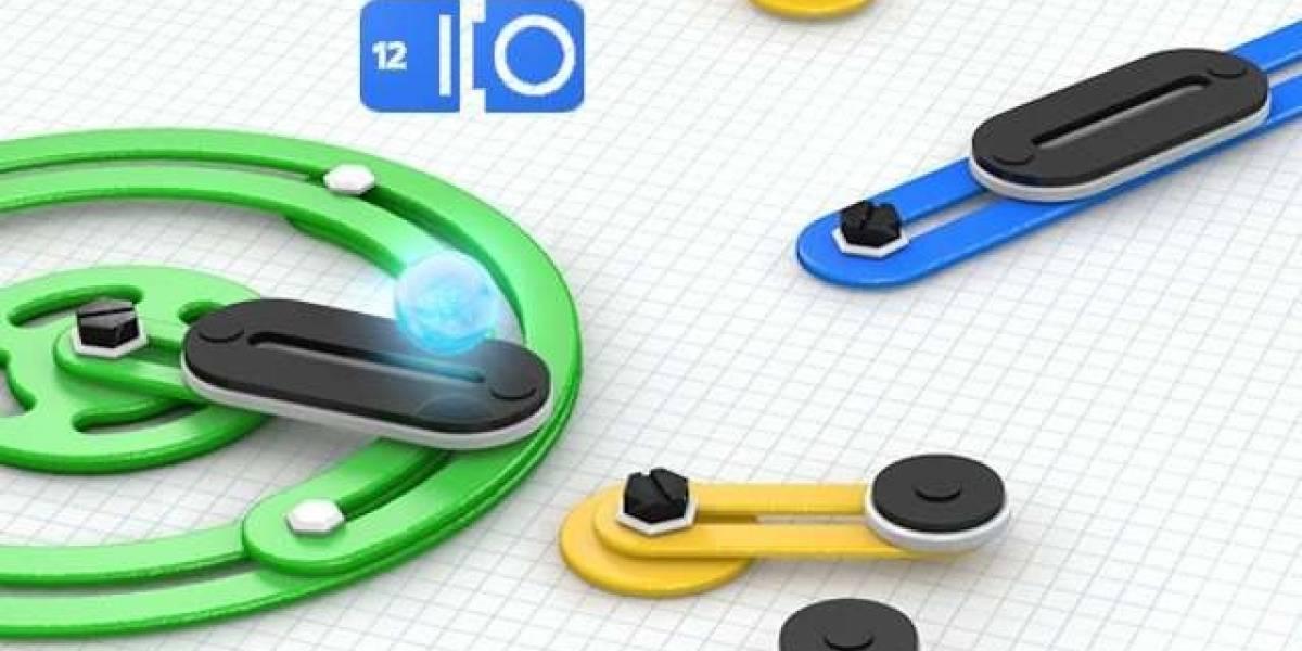 Sigue los anuncios que Google hará sobre Android en I/O 2012