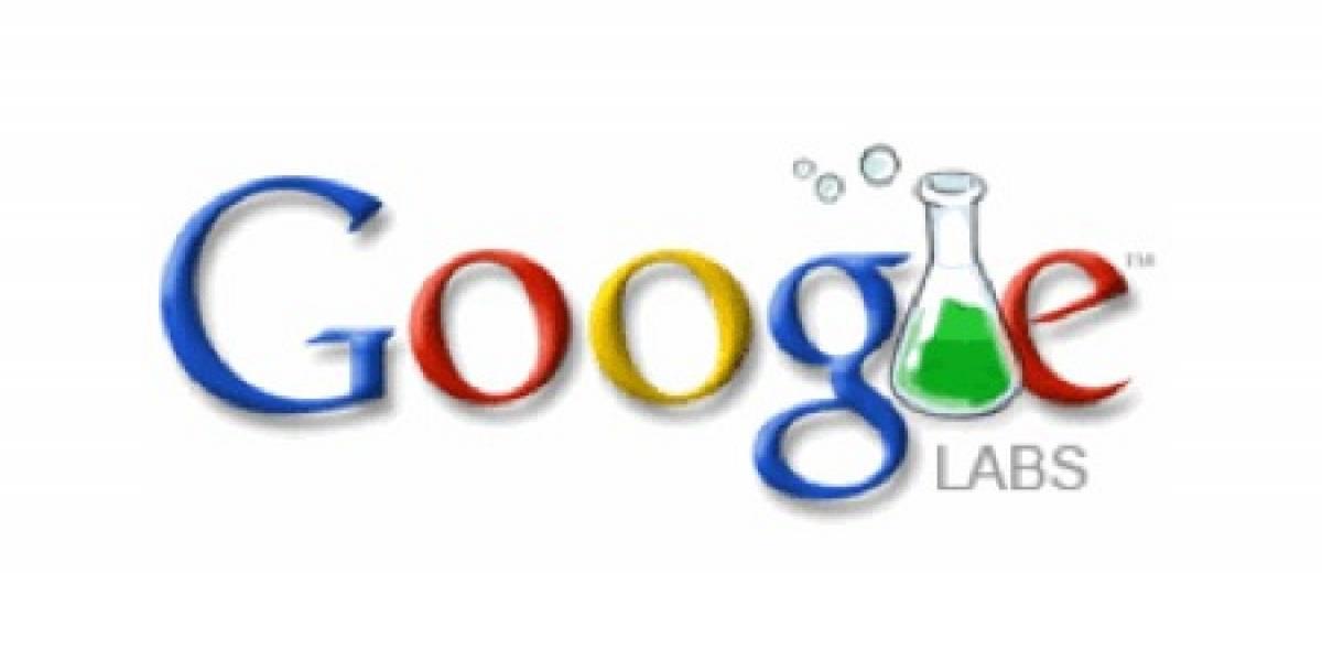 Adiós a los Google Labs