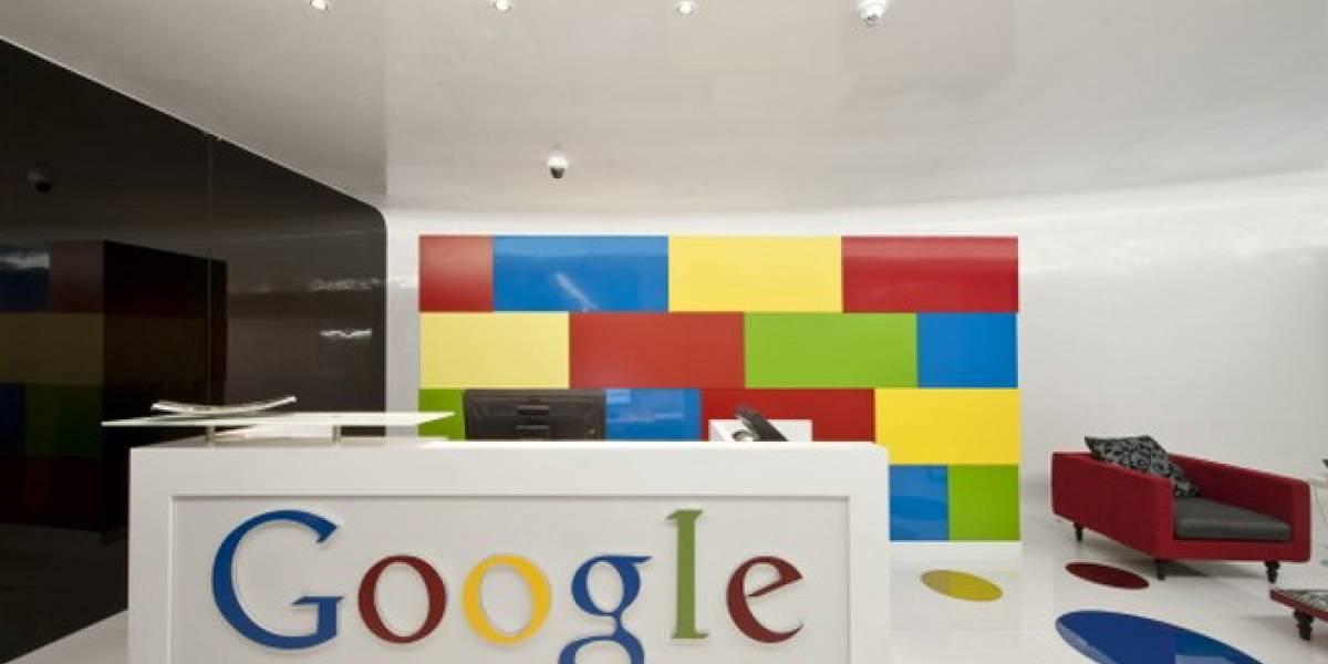 Google afirma que las Pymes podrían ganar más dinero en Internet