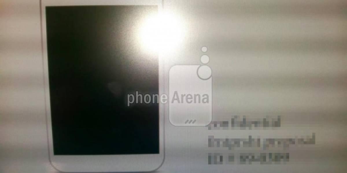 Aparecen fotos de un supuesto tablet Nexus hecho por Asus
