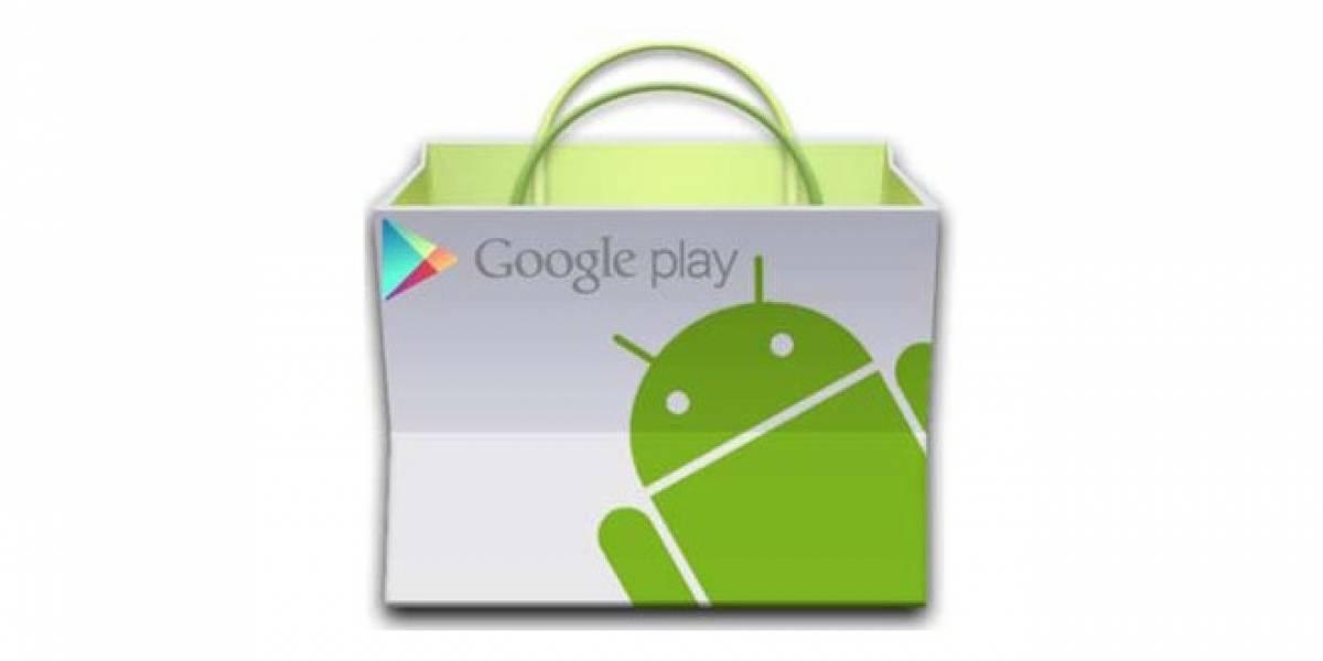 Google Play ya permite que los desarrolladores respondan a los consumidores