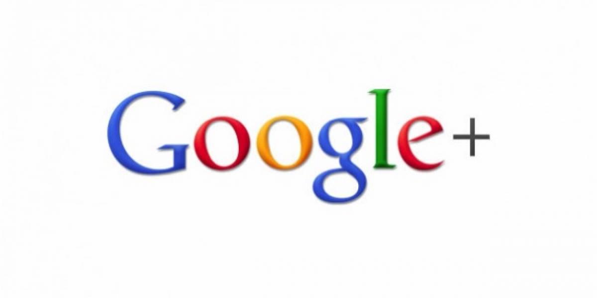 Google ya hace planes para meterse en el negocio de las redes sociales empresariales