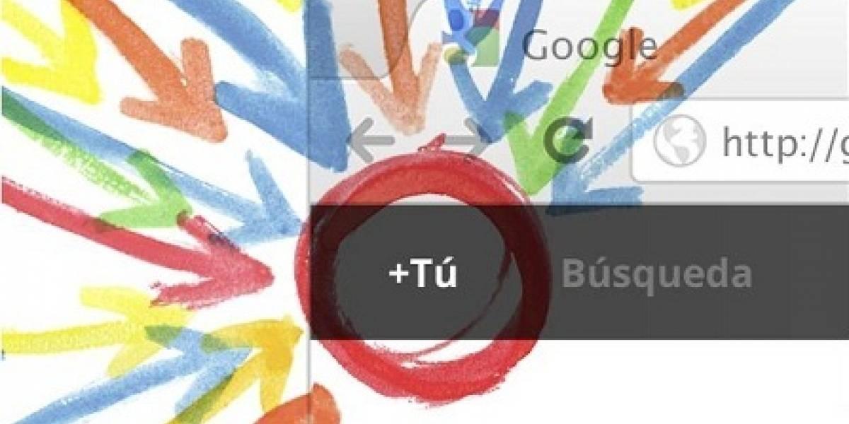 Google+ alcanzaría hoy los 10 millones de usuarios