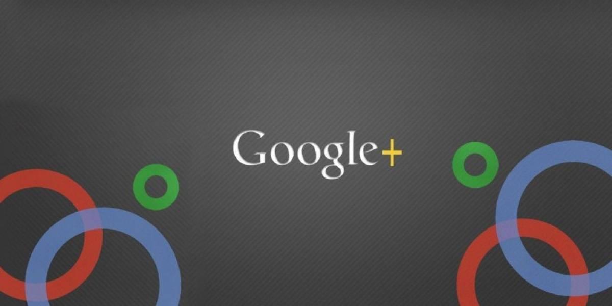 Google lanzará versión de pago de Google+ para empresas