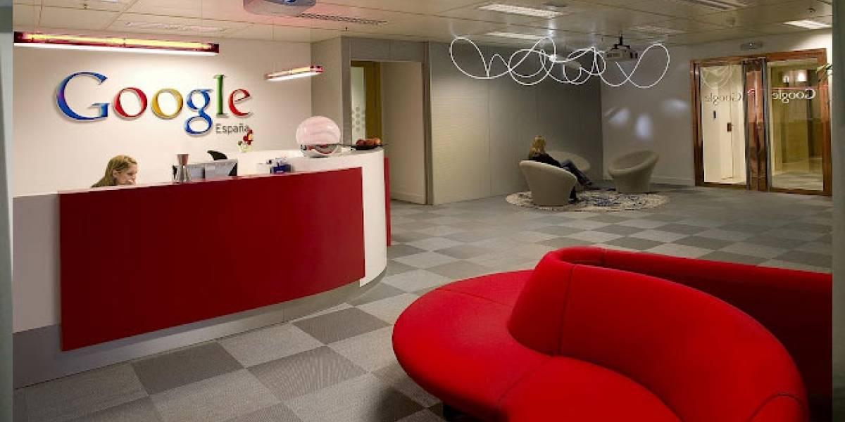 Google avanza por buen camino para resolver sus problemas antimonopolio con la UE