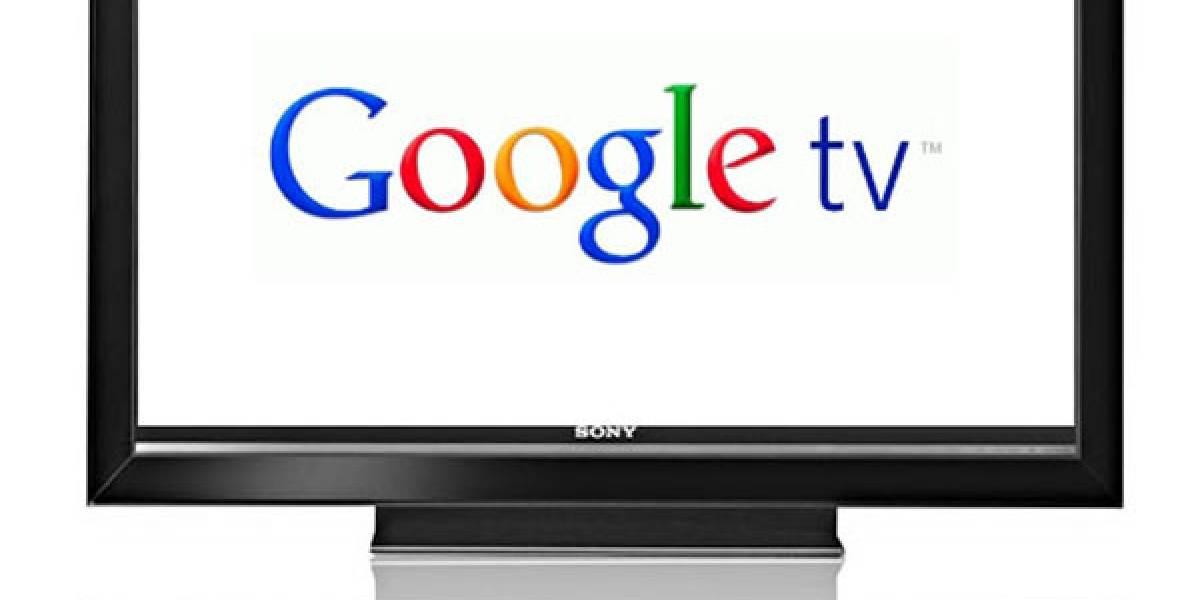 Google TV prepara su desembarco en el Reino Unido