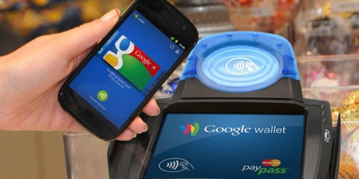 Nueva Jersey aceptará Google Wallet para comprar billetes del transporte público